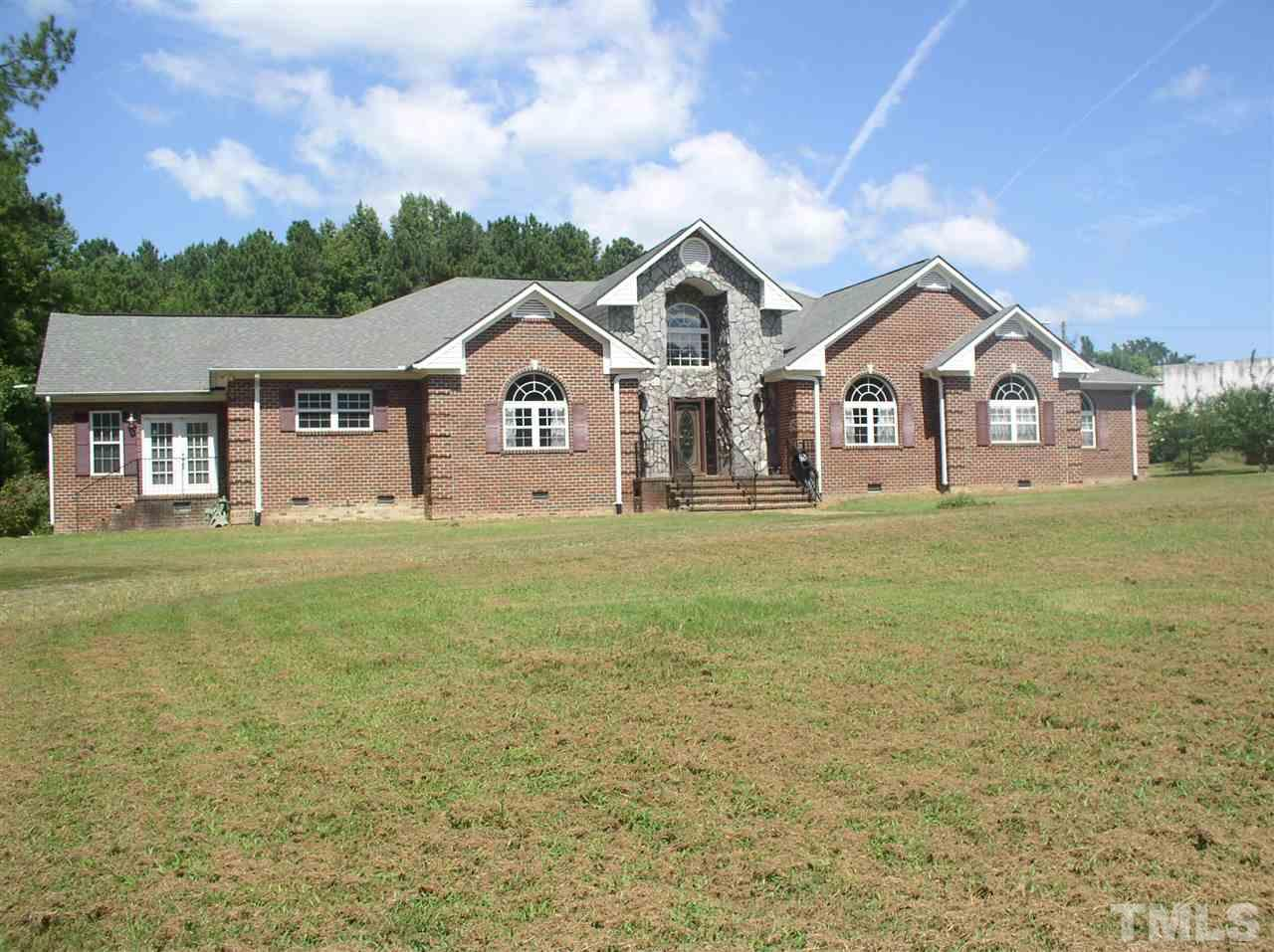 Property for sale at 150 Ridgeway Warrenton Road, Warrenton,  NC 27589