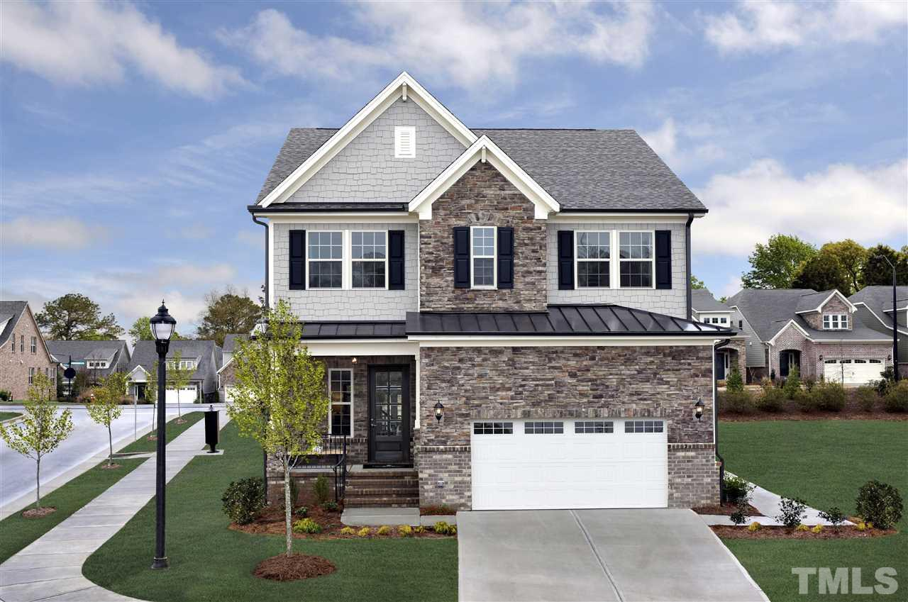 1001 Regency Cottage Place, Cary, NC 27518