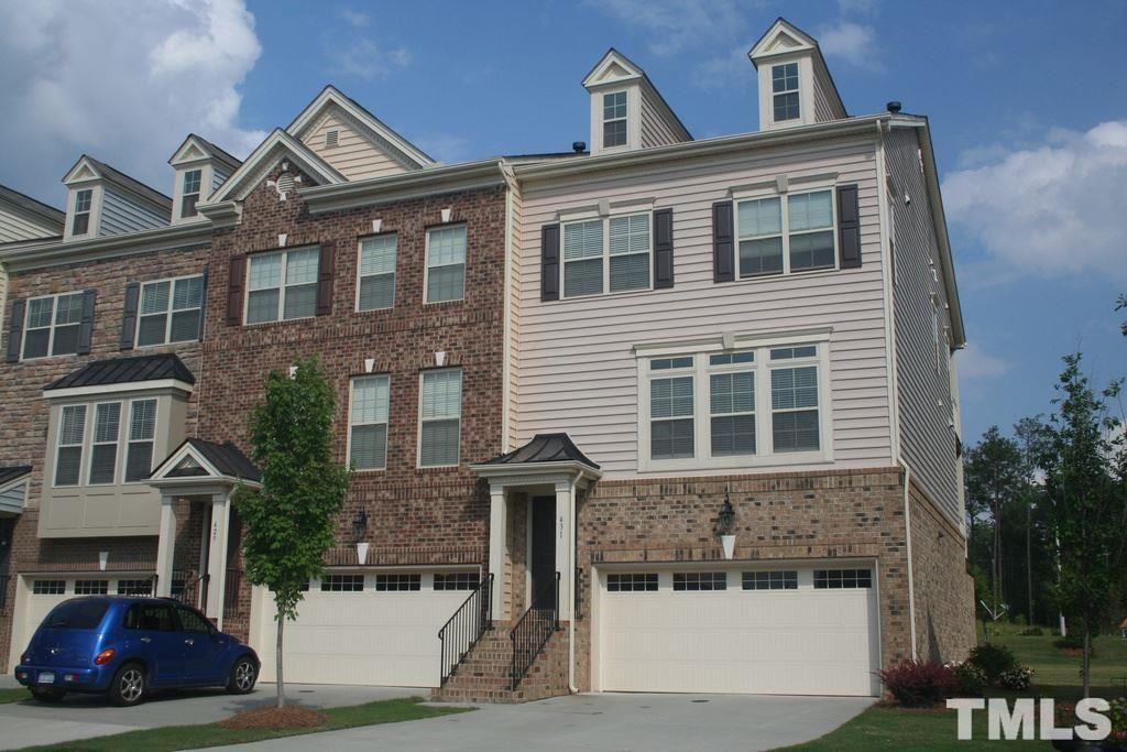 431 Panorama Park Place, Cary, NC 27519