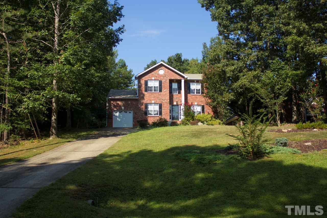 Property for sale at 124 Custer Cove, Louisburg,  NC 27549