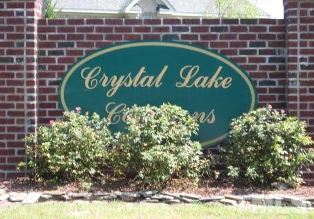 Property for sale at 6844 Crystal Club Drive, Sims,  NC 27880