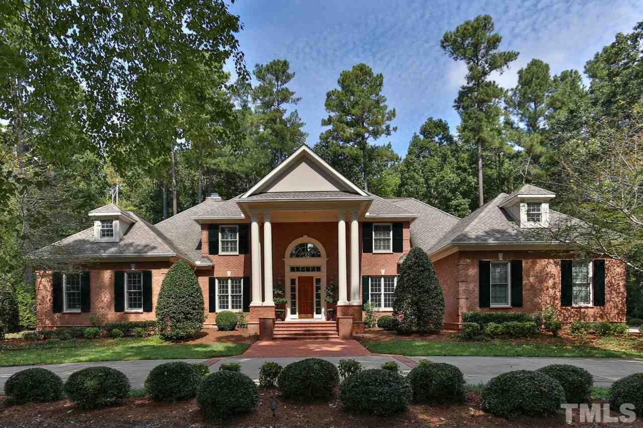 10136 Governors Drive, Chapel Hill, NC 27517
