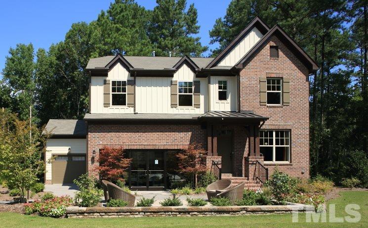 1518 Salem Village Drive, Apex, NC 27502