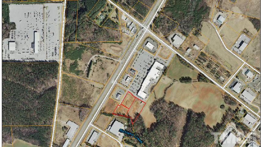 Property for sale at 4.29 ac US 1 Highway, Youngsville,  NC