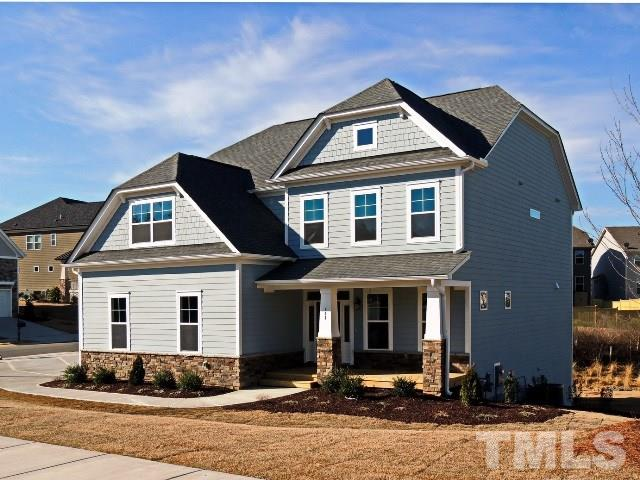 132 Pointe Park Circle, Holly Springs, NC 27540