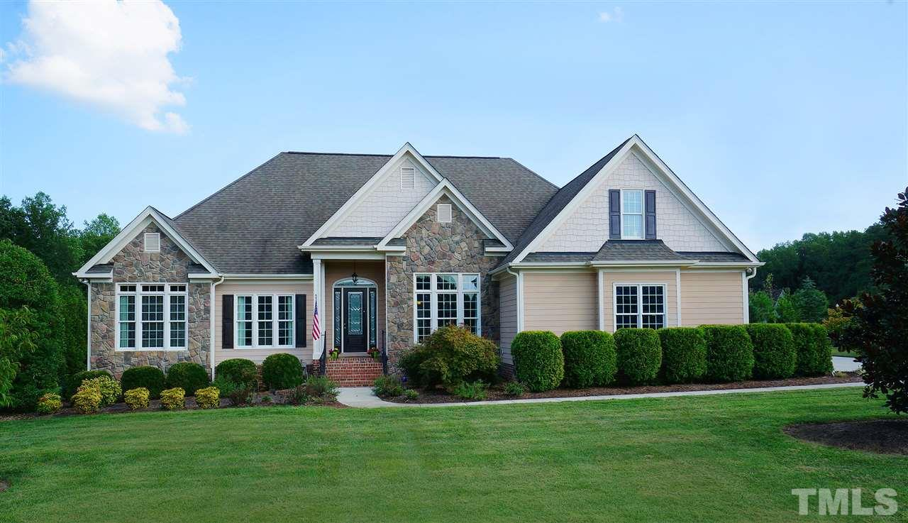 Wake Forest                                                                      , NC - $425,000