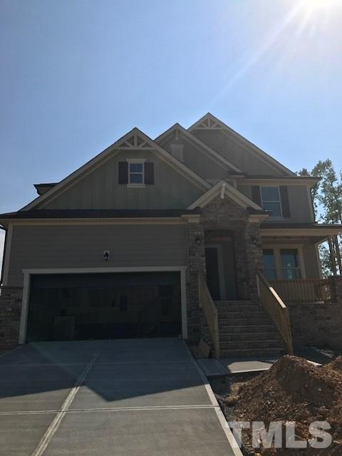 1601 Tinos Overlook Way, Apex, NC 27502