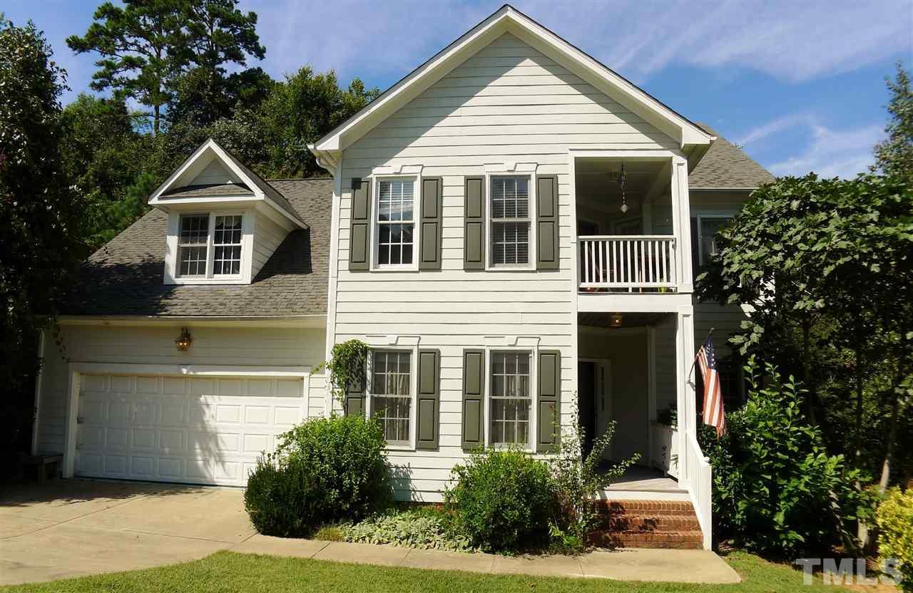100 Kalmia Lane, Cary, NC 27518