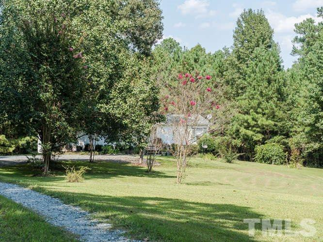 Photo of home for sale at 3900 Old Us 1 Highway, New Hill NC