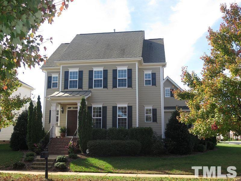 Photo of home for sale at 519 Chapanoke Road, Raleigh NC