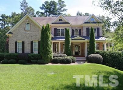 4109 Summer Brook Drive, Apex, NC 27539