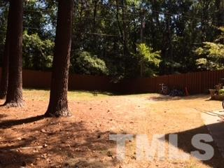 Photo of home for sale at 1233 Pond Street, Cary NC