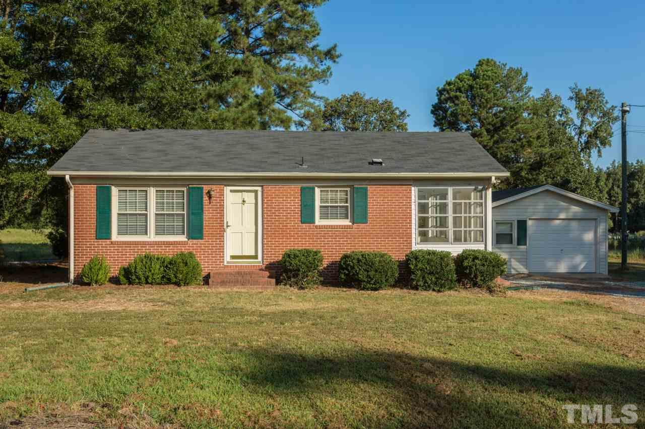 Photo of home for sale at 5405 Cheek Road, Durham NC