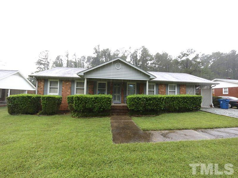 Photo of home for sale at 3625 Cole Mill Road, Durham NC