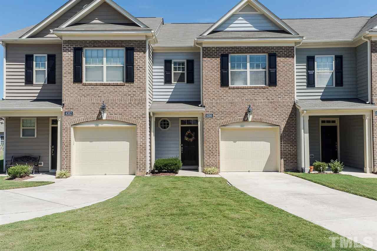Photo of home for sale at 8350 Niayah Way, Raleigh NC