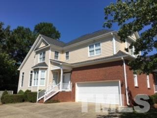 Photo of home for sale at 9101 Carrington Ridge Drive, Raleigh NC