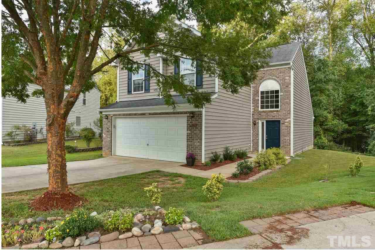Photo of home for sale at 167 River Pearl Street, Raleigh NC