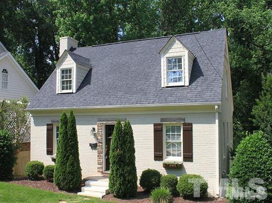 Photo of home for sale at 2809 Rothgeb Drive, Raleigh NC