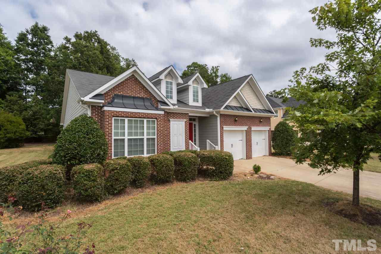 Property for sale at 1005 Wolfs Bane Drive, Apex,  NC 27539
