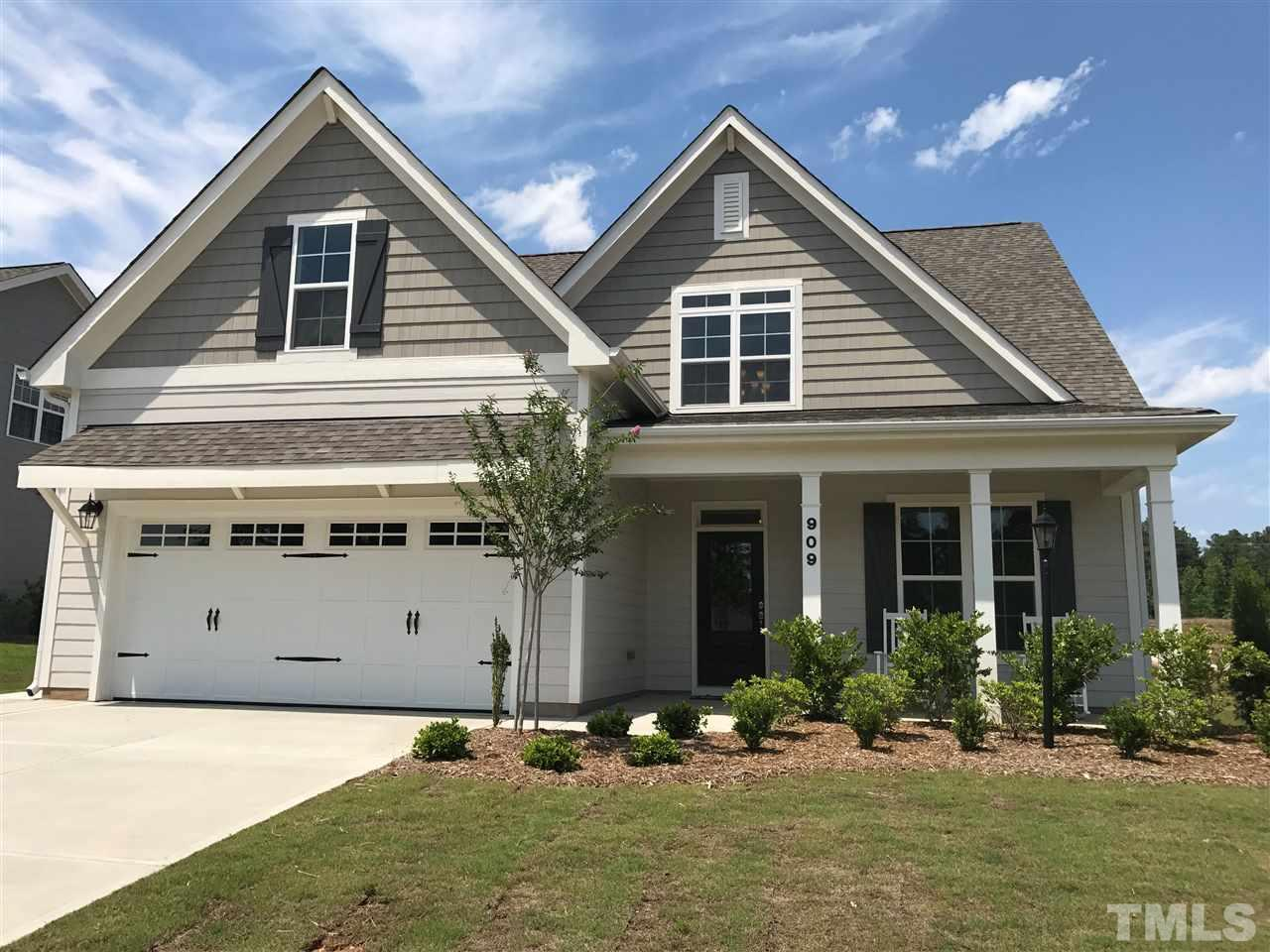 Property for sale at 909 Poppy Field Lane Unit 388, Wake Forest,  NC 27587