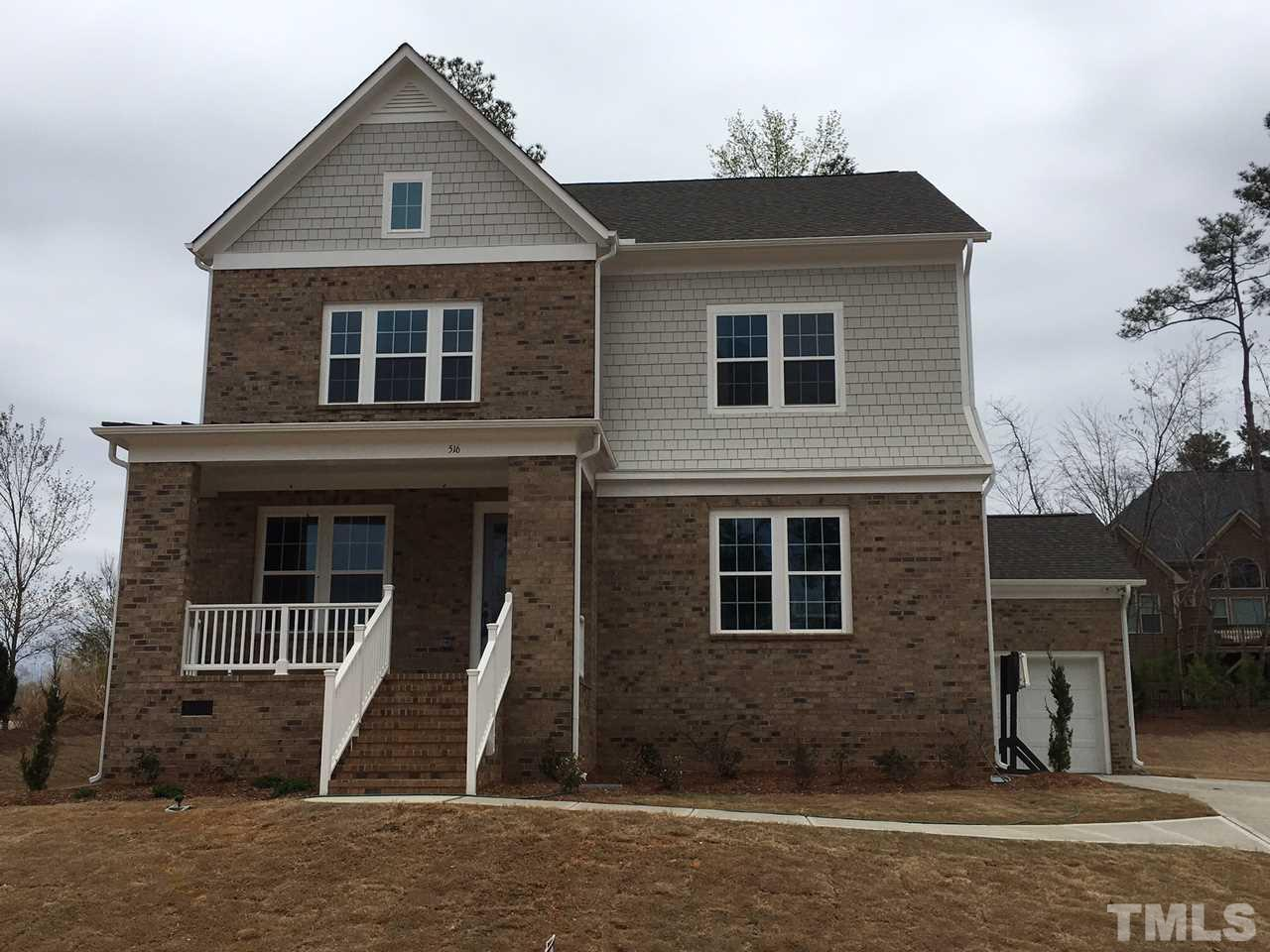 516 Canterwood Drive, Holly Springs, NC 27540