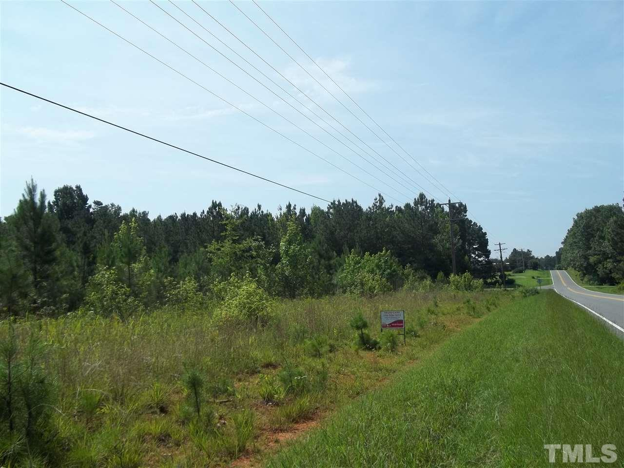 Property for sale at 00 Mollie Mooney Road, Roxboro,  NC 27574