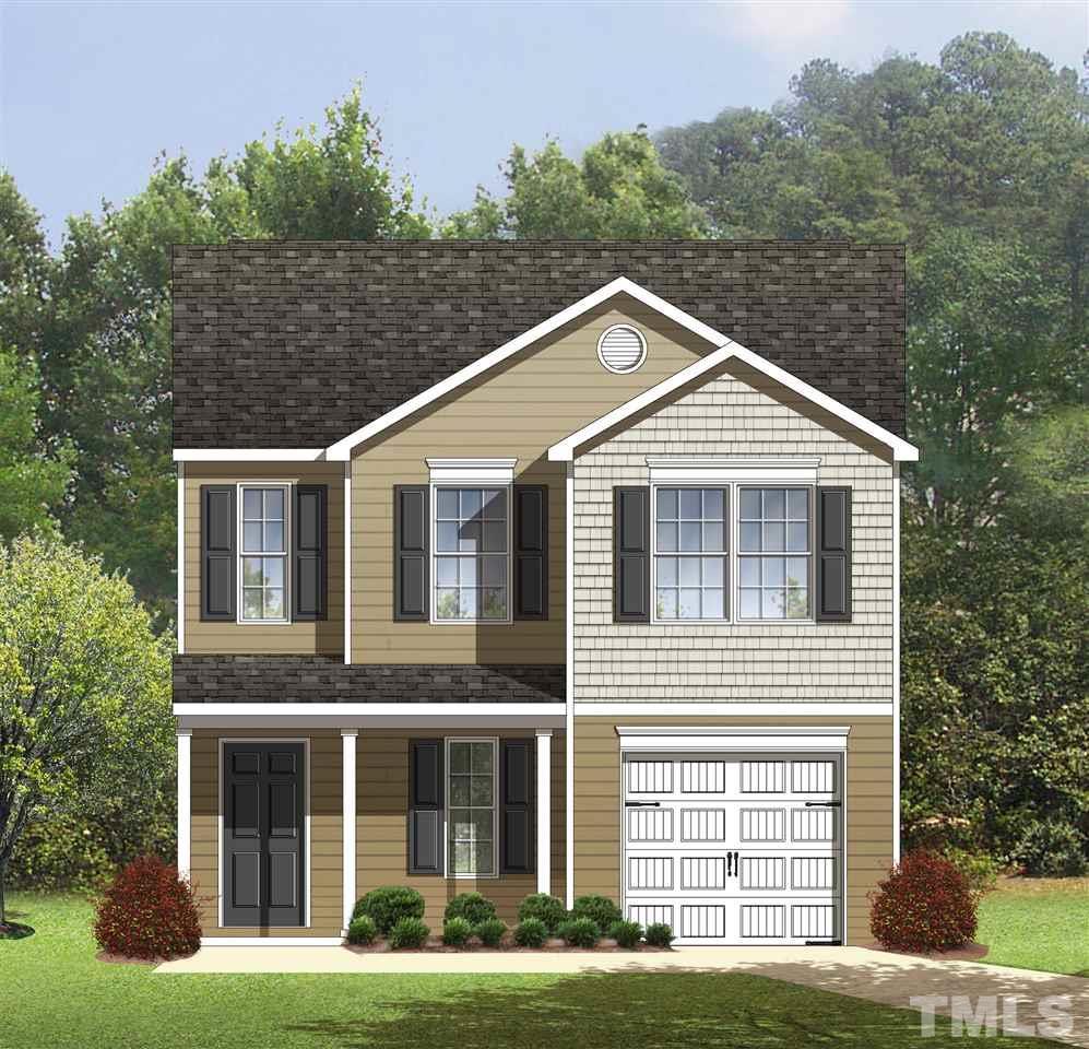 723 Golden Willow Court, Dunn, NC 28334