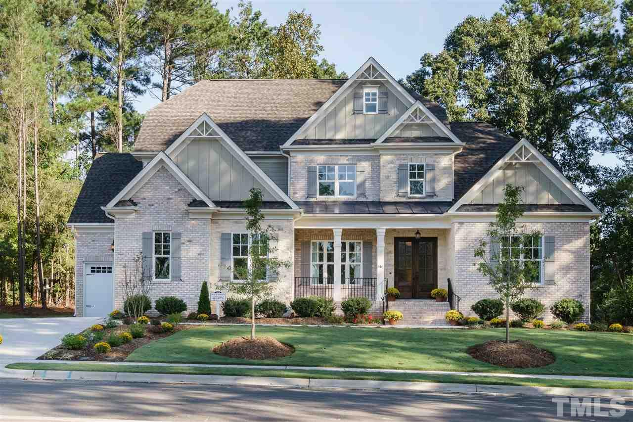 416 Calderbank Way, Cary, NC 27513