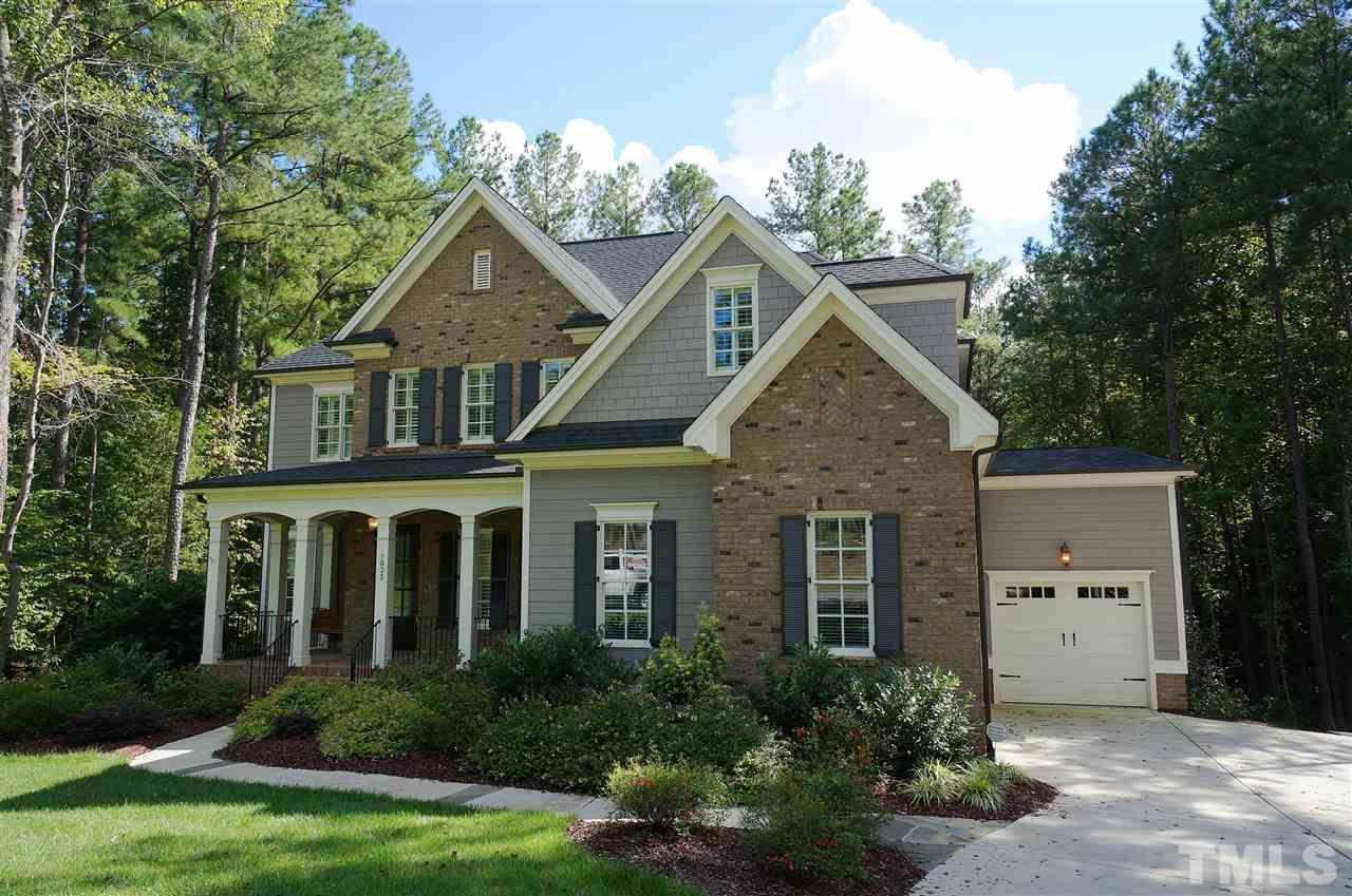 Raleigh                                                                      , NC - $725,000