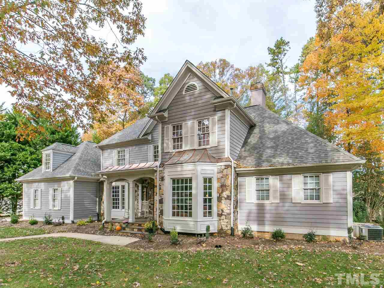 4908 Sunset Forest Circle, Holly Springs, NC 27540