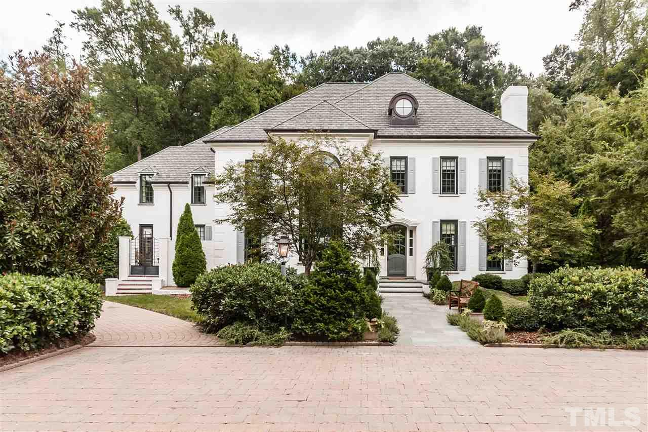 317 Cambridge Woods Way, Raleigh, NC 27608