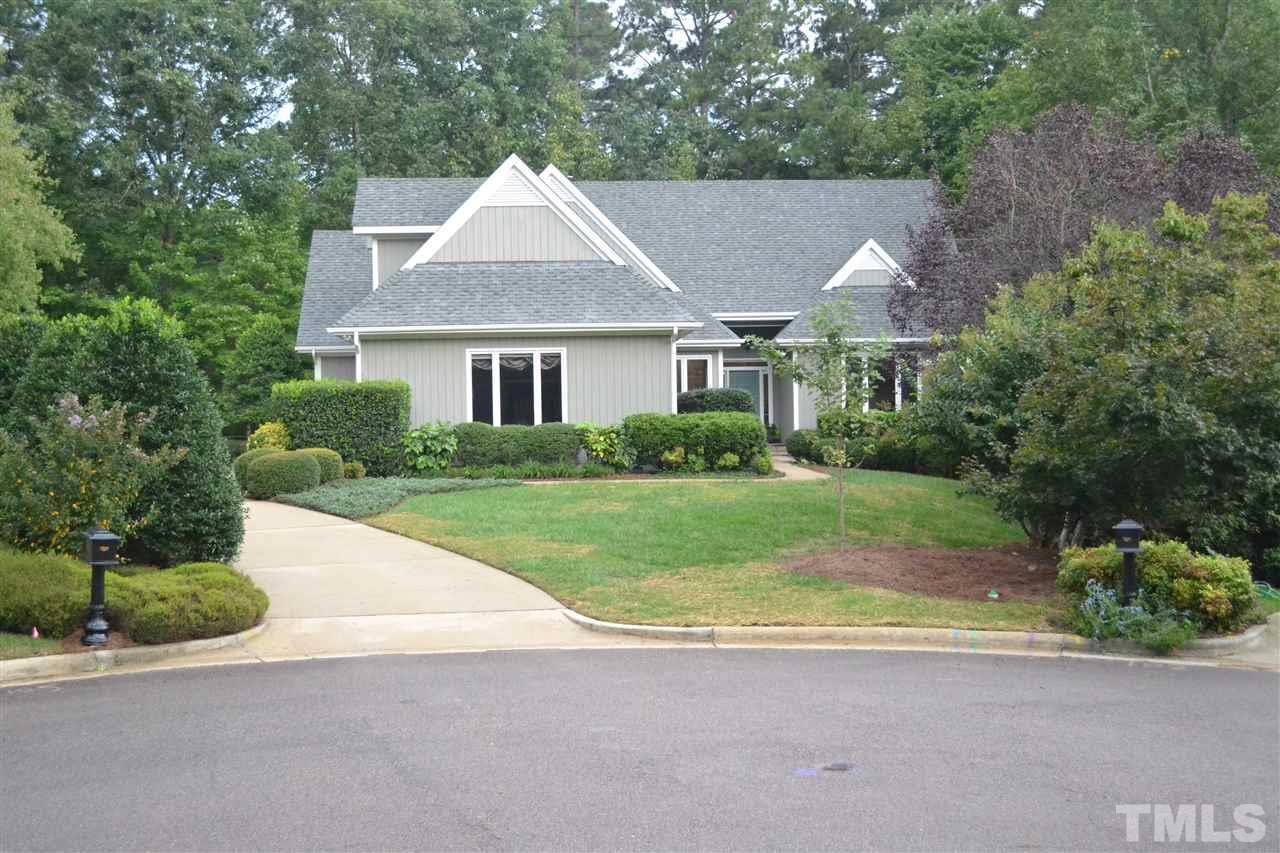 104 Whittshire Court, Cary, NC 27513