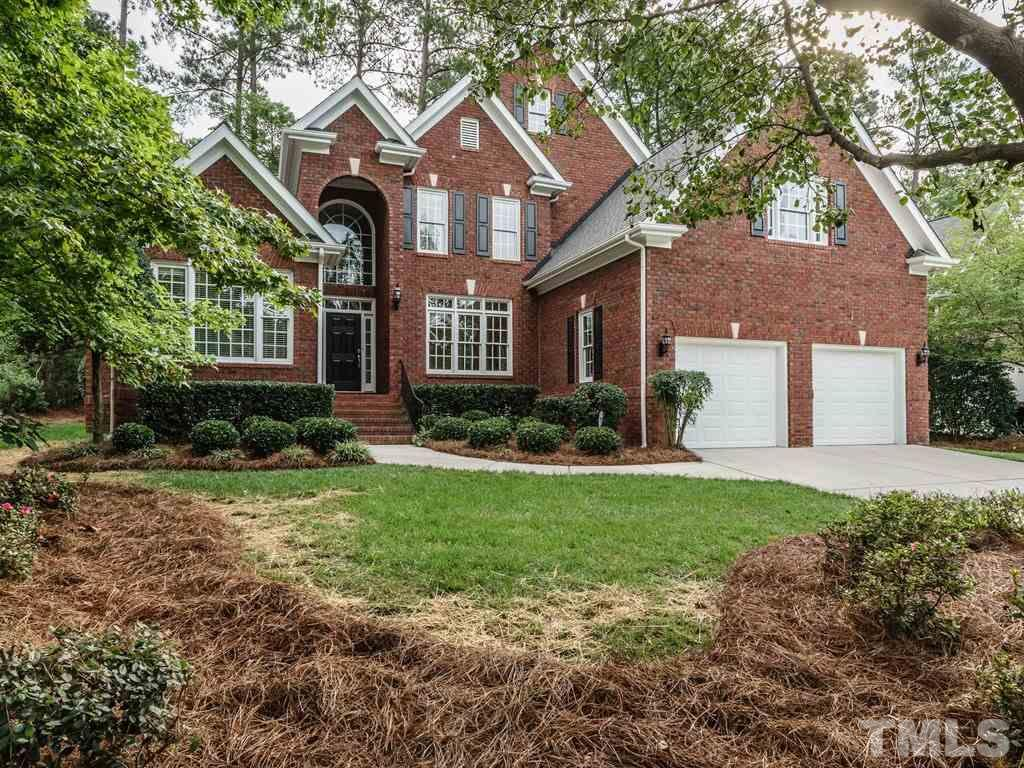 121 Crystlewood Court, Morrisville, NC 27560