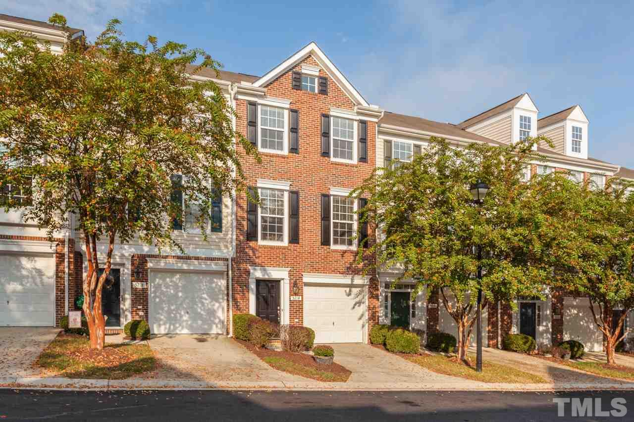 Property for sale at 5214 Echo Ridge Road, Raleigh,  NC 27612