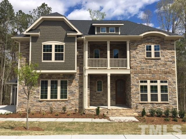 728 Peninsula Forest Place, Cary, NC 27519