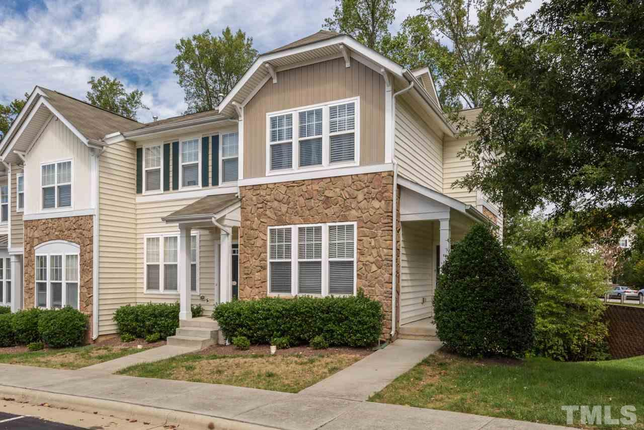 Property for sale at 5110 Green Knight Court, Raleigh,  NC 27612
