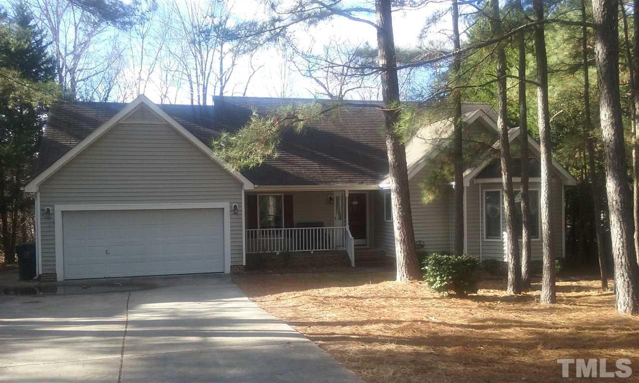 3905 Cashew Drive, Raleigh, NC 27616