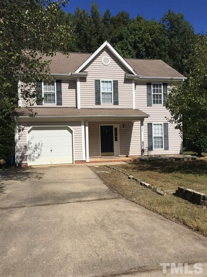 Beautiful home in Horton Hills Subdivision. 3 Bedrooms 2 full bathrooms, large Master Suite with Walk In Closet, Eat in Kitchen with Bay Window, Gas Fireplace, Newly Renovated, New Carpet, Paint. Ready for Immediate Occupancy