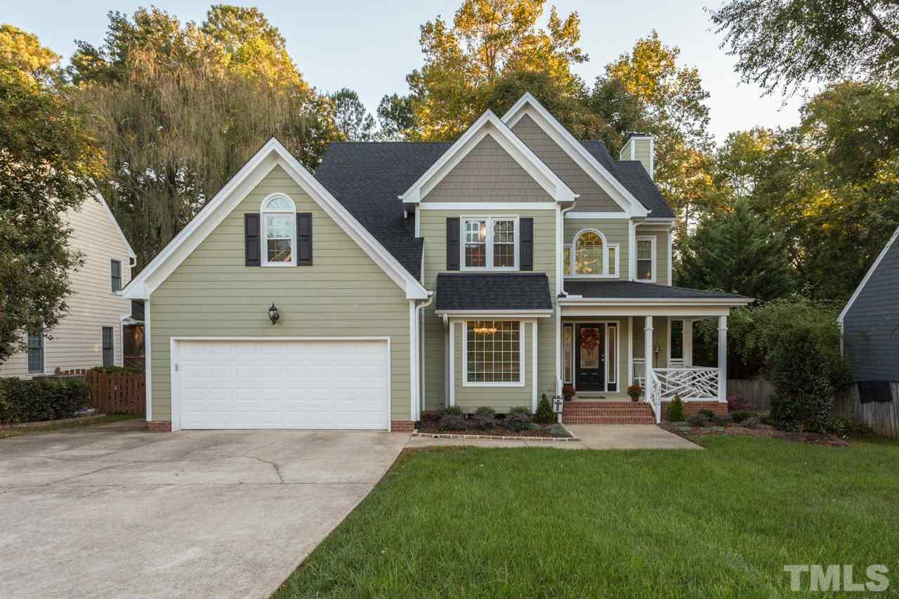 Property for sale at 2820 Dahlgreen Road, Raleigh,  NC 27615