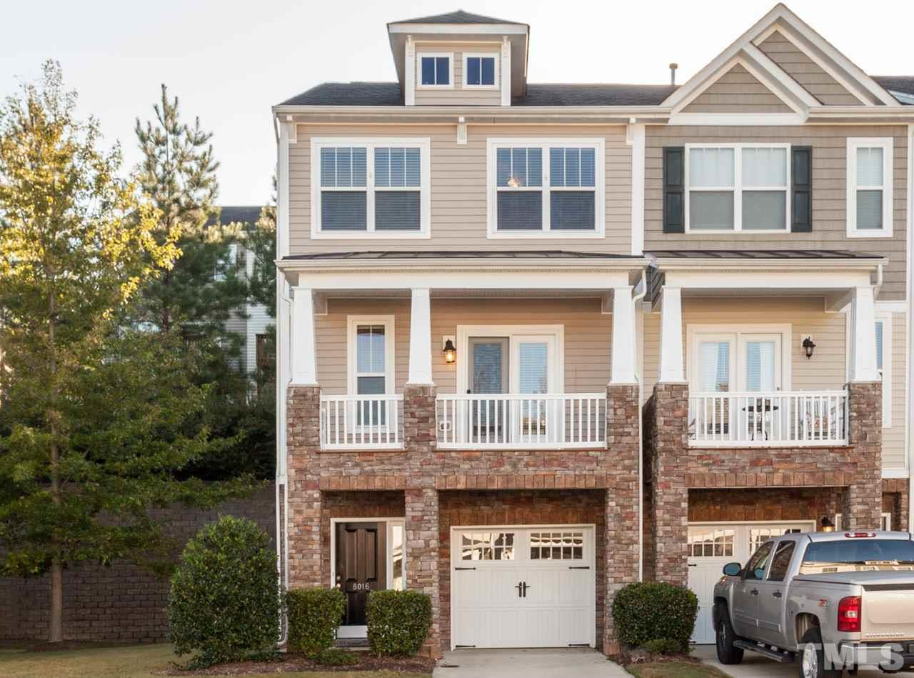 Property for sale at 8016 Goldenrain Way, Raleigh,  NC 27612