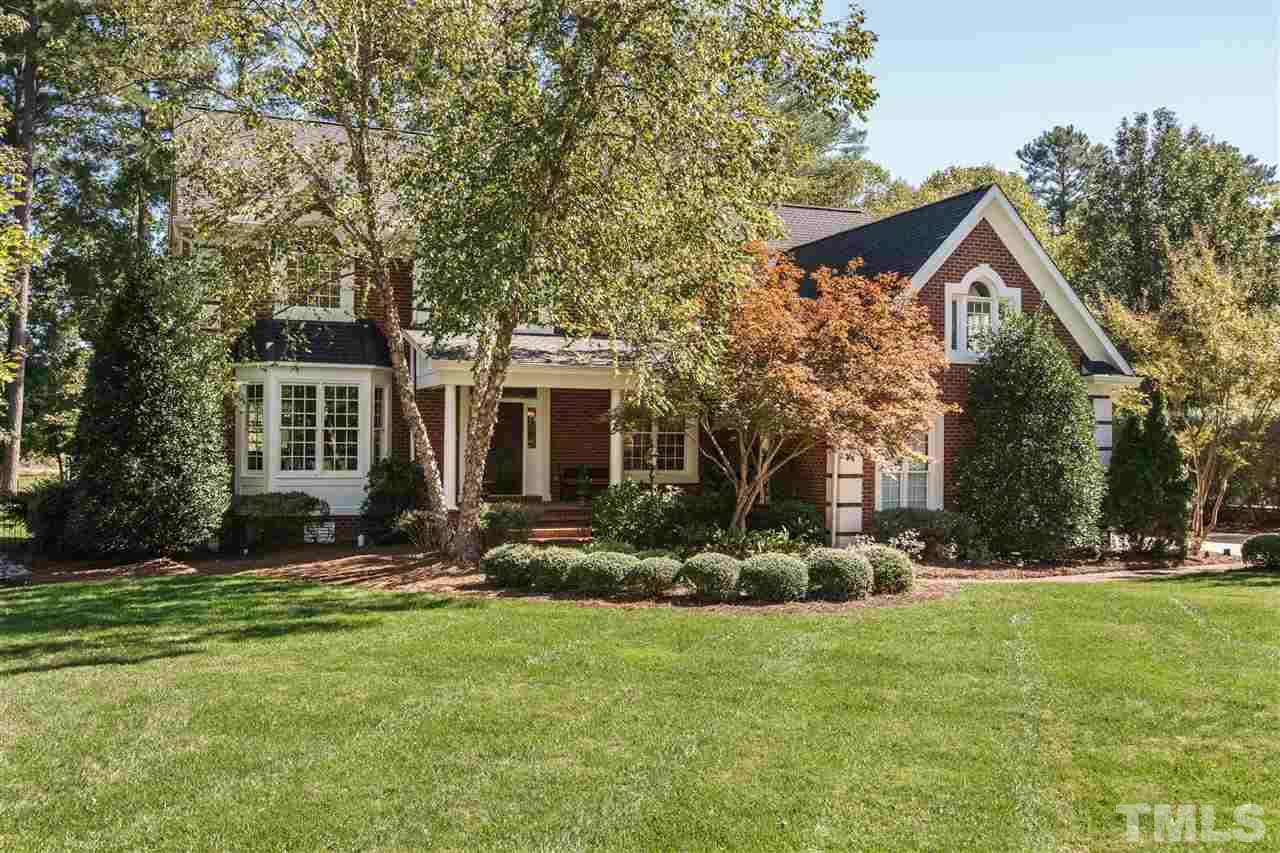 104 Fairway Valley Court, Cary, NC 27513