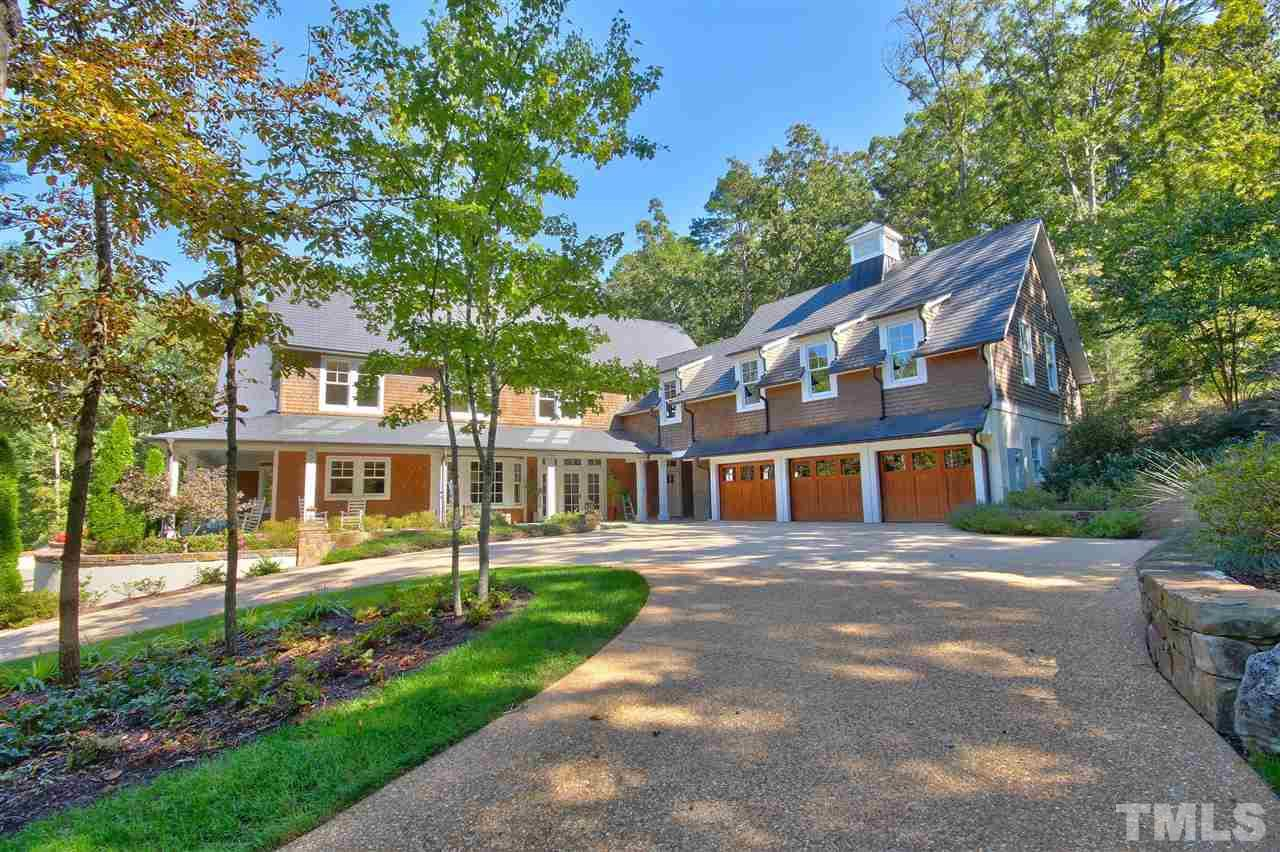 621 Sugarberry Road, Chapel Hill, NC 27514