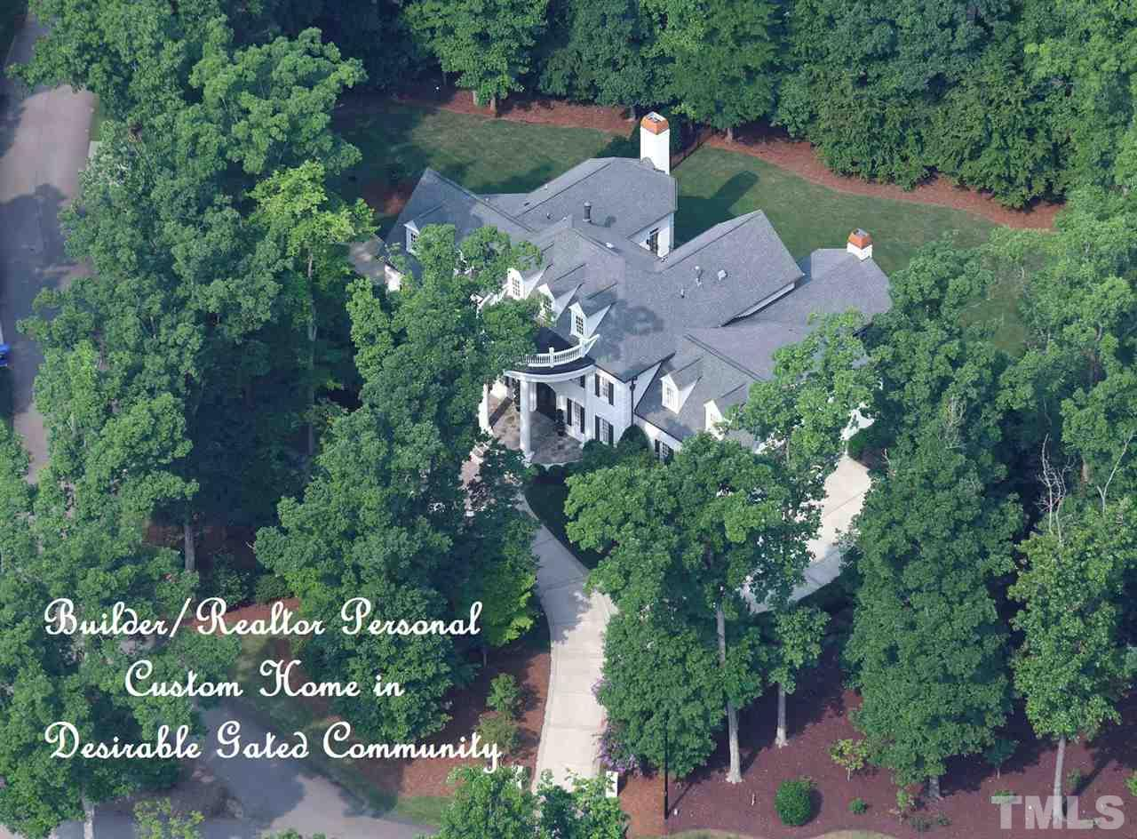 11201 Jonas Ridge Lane, Raleigh, NC 27613