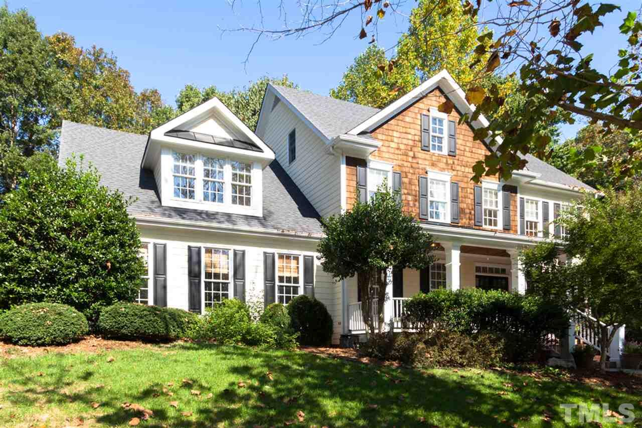 408 Sunset Grove Drive, Holly Springs, NC 27540