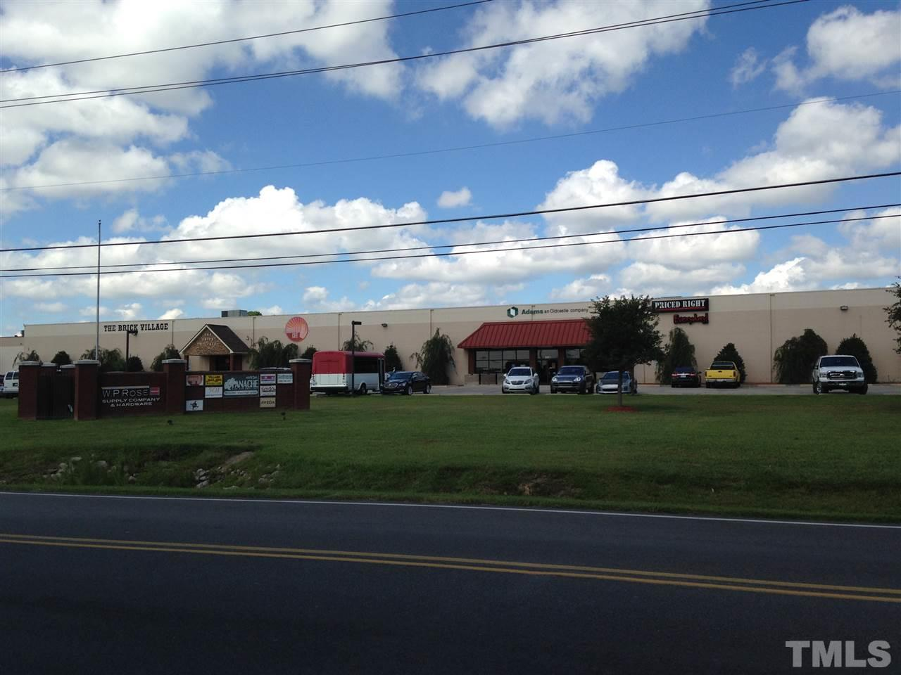 Property for sale at 501 Patetown Road, Goldsboro,  NC