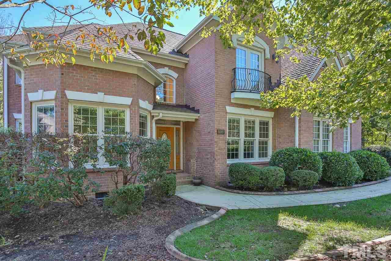 81007 Alexander, Chapel Hill, NC 27517