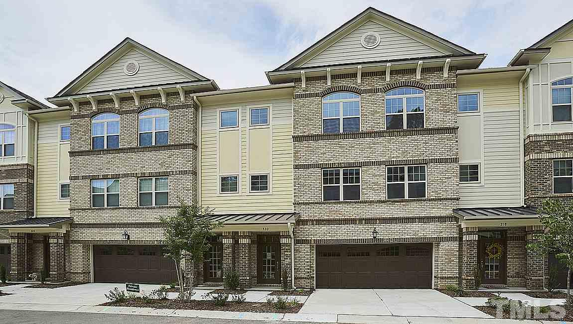 320 View Drive, Morrisville, NC 27560