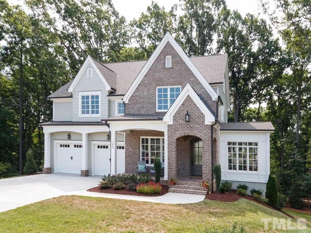 7425 Haywood Oaks Drive 4, Raleigh, NC 27613