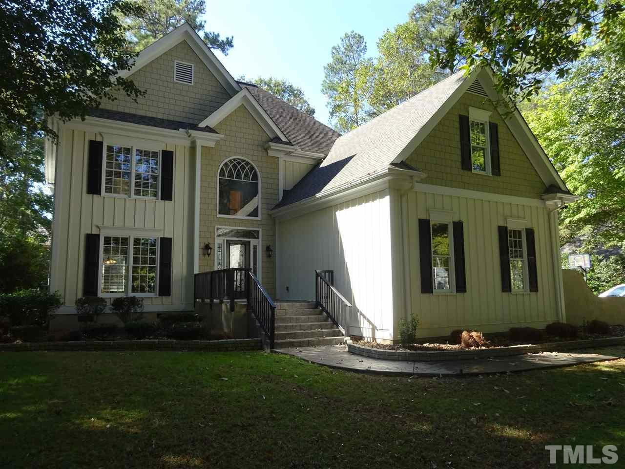 5140 Linksland Drive, Holly Springs, NC 27540