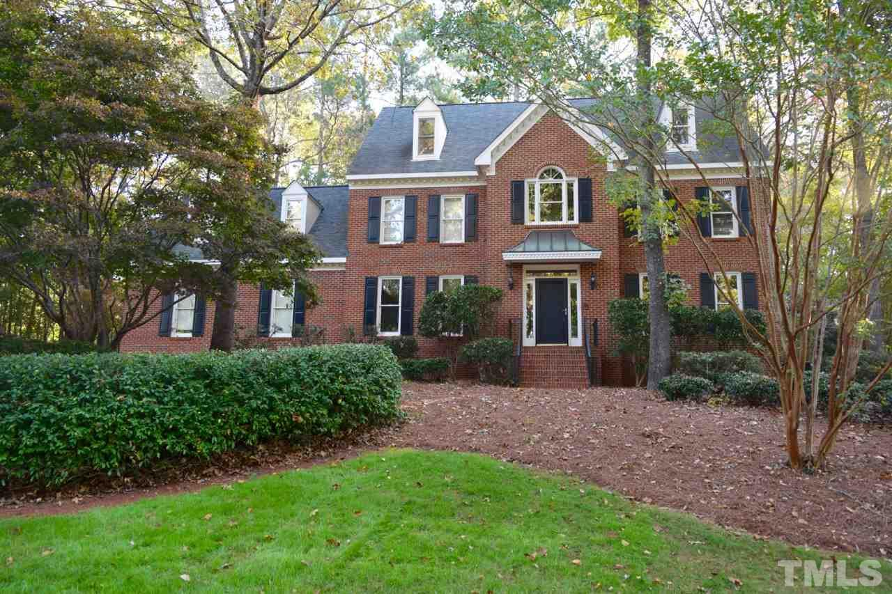 119 Lochwood West Drive, Cary, NC 27518